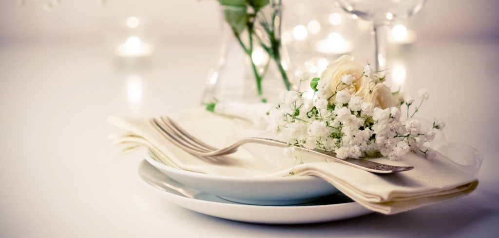 Wedding Catering in Bath, Bristol and Somerset - Full Flavour Events