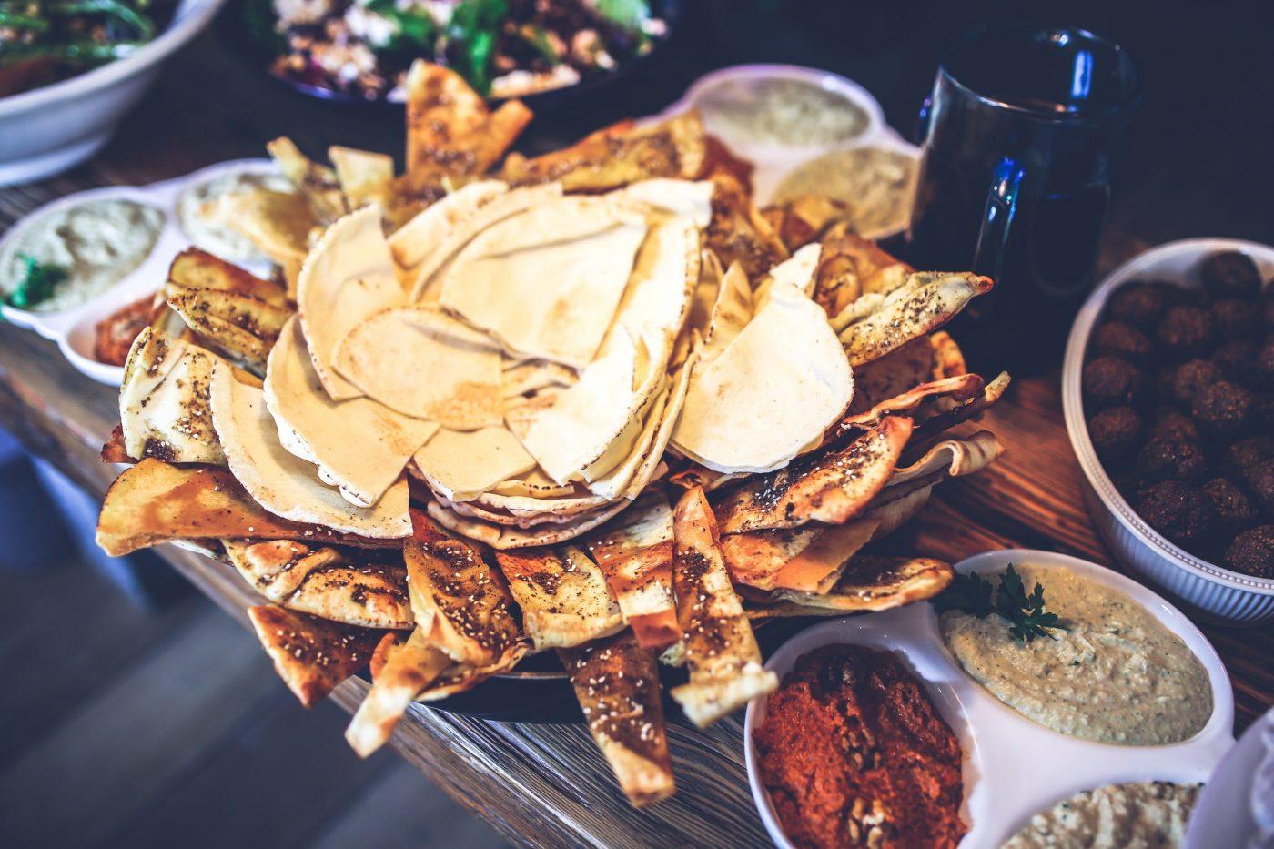 Tacos - Wedding Street Food - Full Flavour Events - Bath