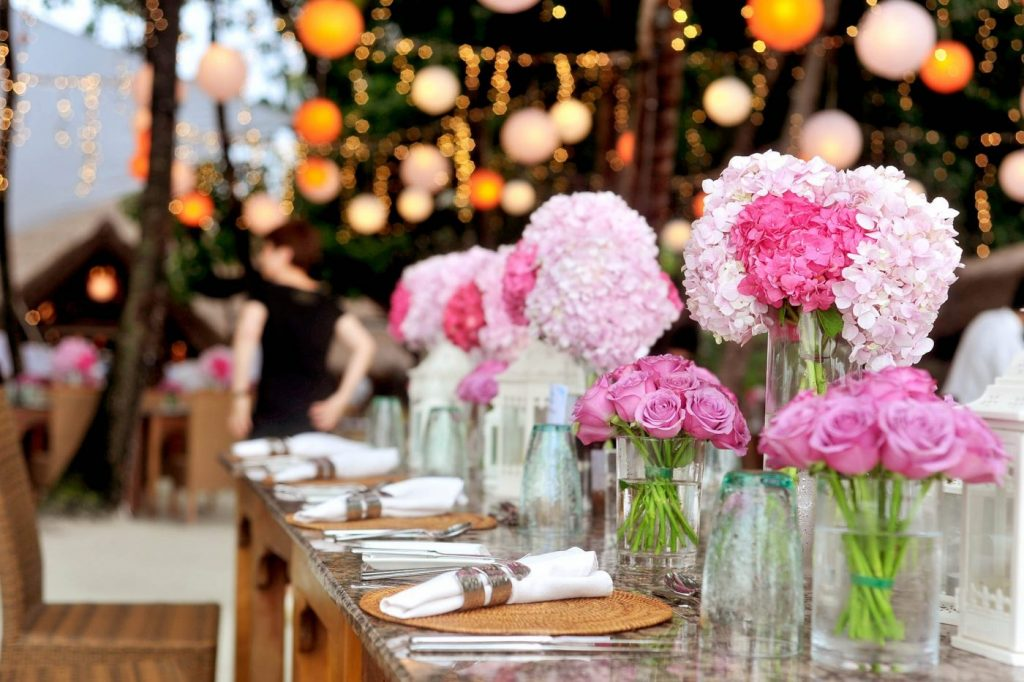 Wedding Catering - Bath, Bristol, Somerset - Full Flavour Events