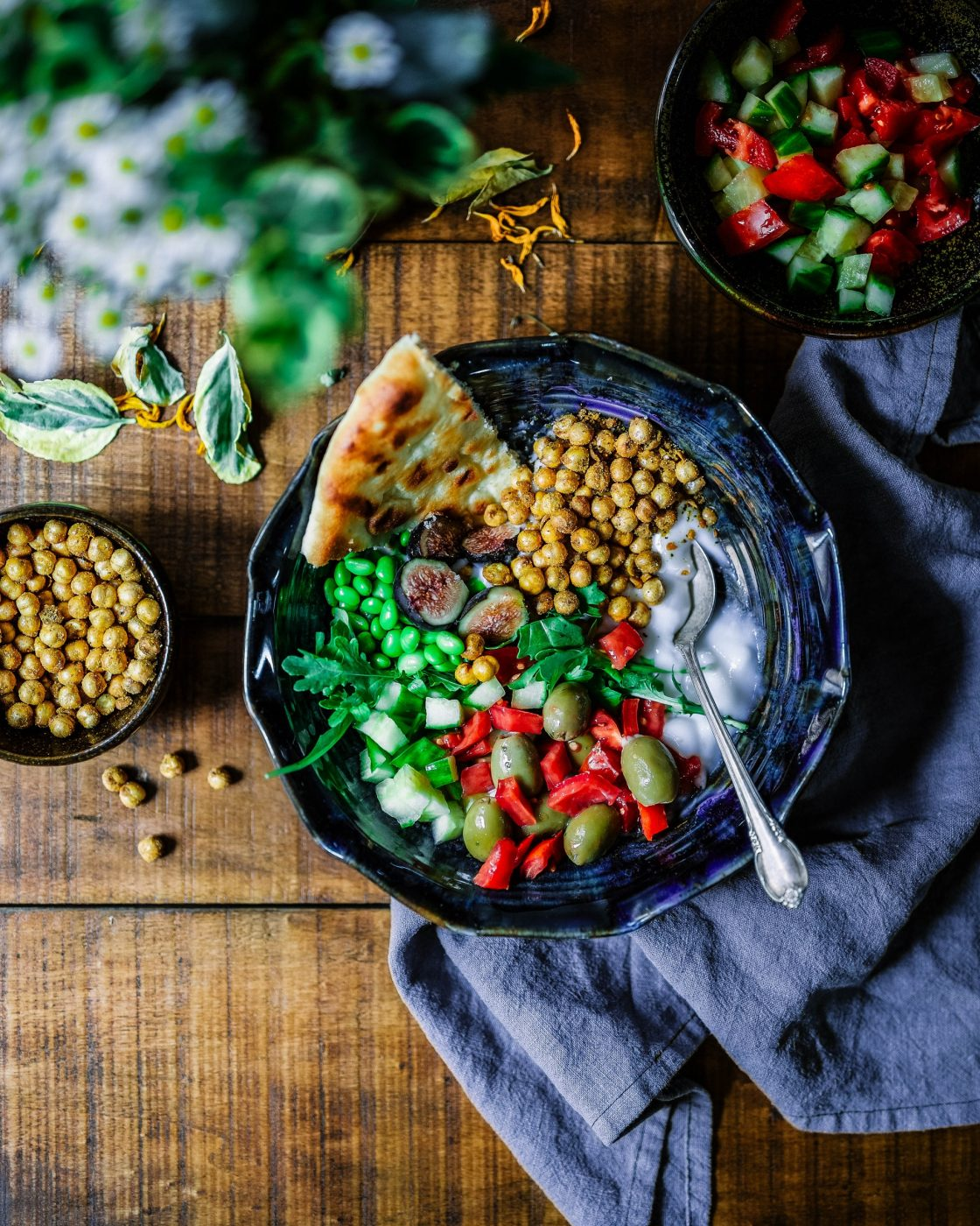 Vegan Food Trends - Full Flavour Events - Event Catering - Bath
