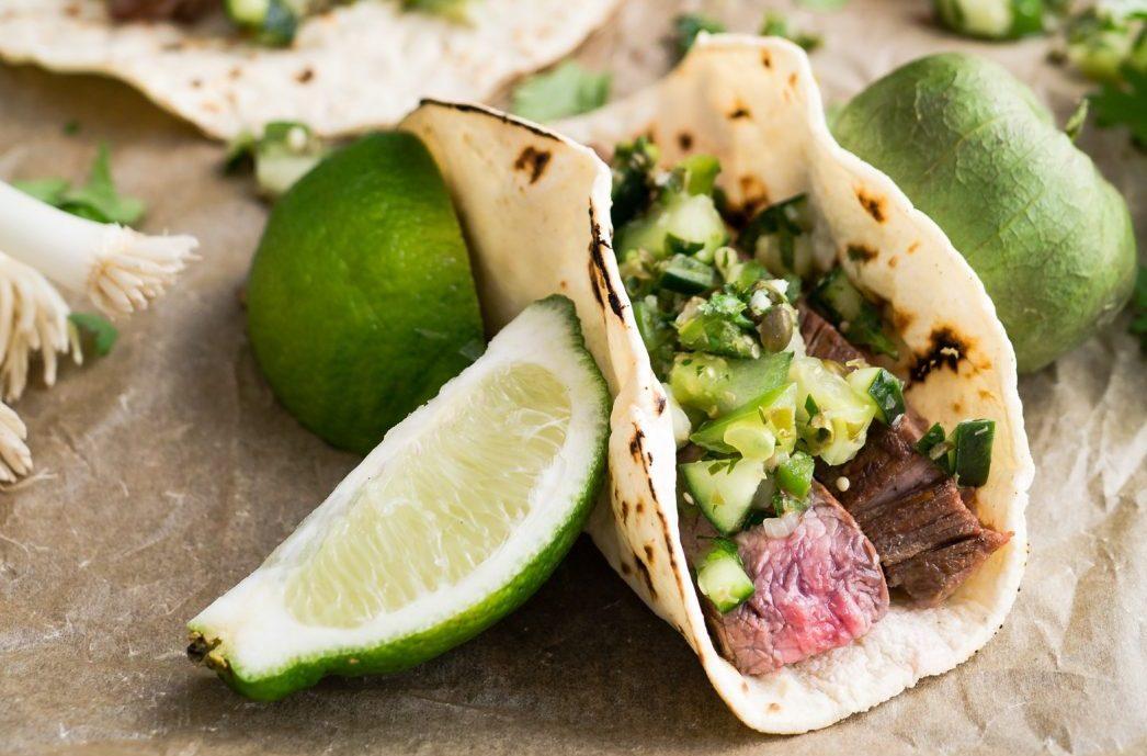 Wedding Food Ideas - Street Food - Full Flavour Events - Bath