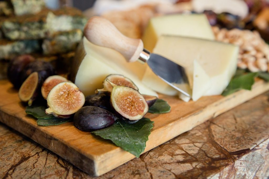 Sharing Platters - Full Flavour Events - Bath